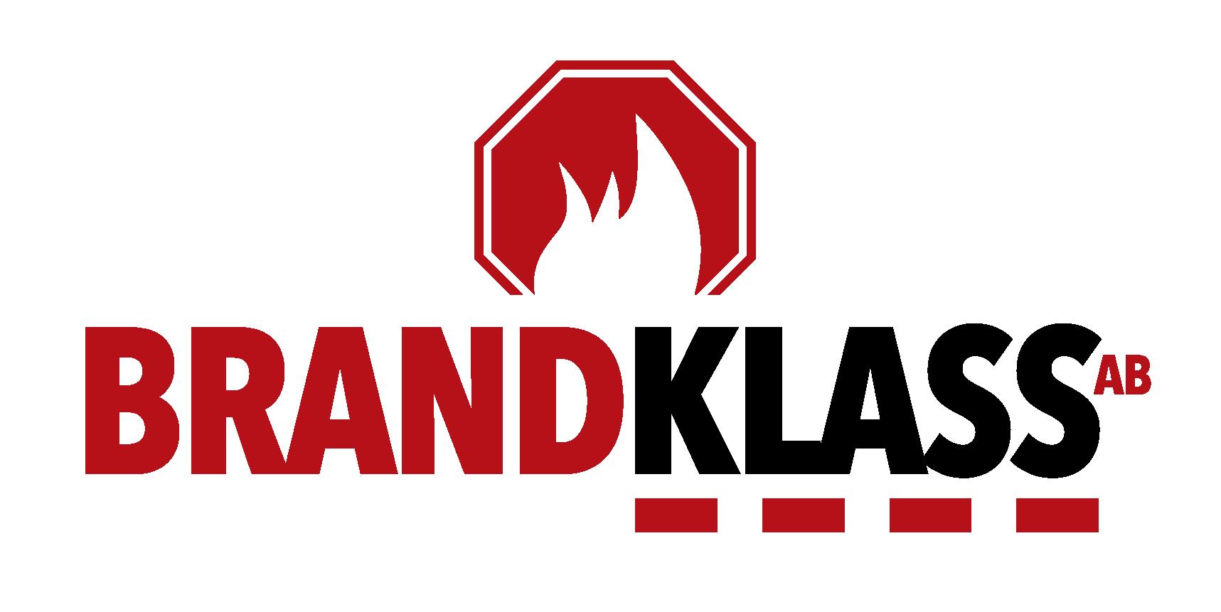 Brandklass